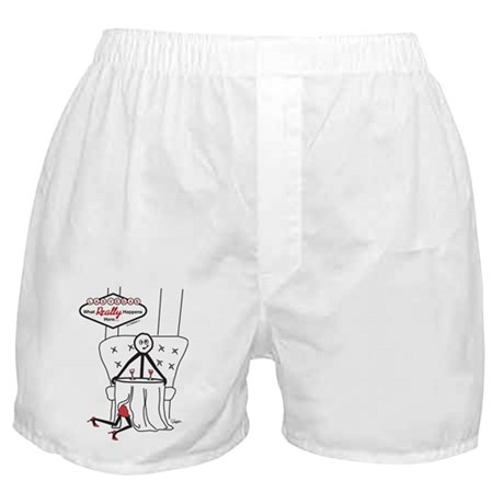 Cocktail Boxer Shorts