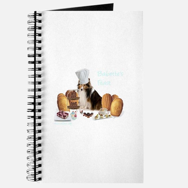 Babette's Feast Journal
