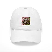 Flowers #5 Baseball Cap
