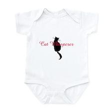 Cat Whisperer Infant Bodysuit