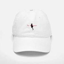 Cat Whisperer Baseball Baseball Cap