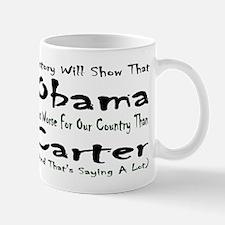 Lousy Presidents Mug