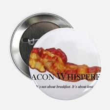 """Cute Bacon 2.25"""" Button (100 pack)"""