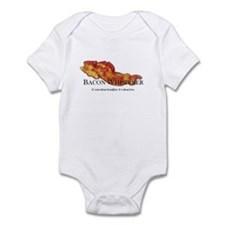 Cute Baconation Infant Bodysuit