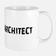 Architect Small Small Mug