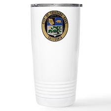 City of Thousand Oaks Travel Mug