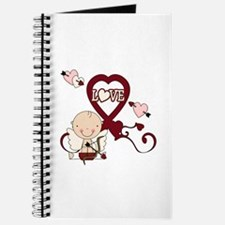 Cupid Love Journal