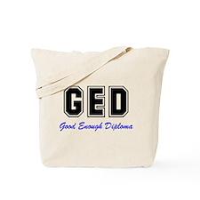 Cute Gag graduation Tote Bag