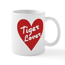 Tiger Lover: Mug