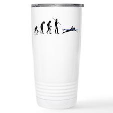 Swim Evolution Travel Mug
