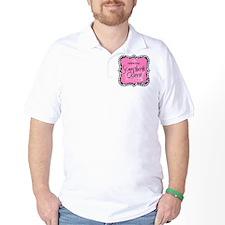 Official Scrapbook Queen T-Shirt