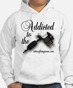 Addicted to the Hoodie