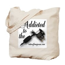Addicted to the Tote Bag