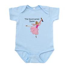 Magical Clara III Infant Bodysuit