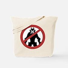 Funny Prawn Tote Bag