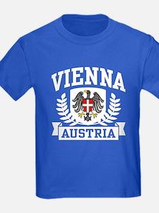 Vienna Austria T