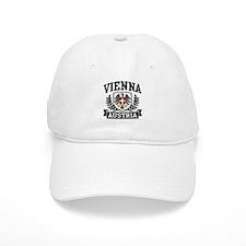 Vienna Austria Baseball Cap