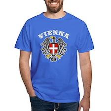 Vienna Austria T-Shirt