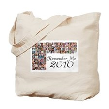 2010 edition 'standard' Tote Bag