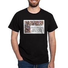 2010 edition 'standard' T-Shirt