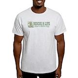 Dog rescue Light T-Shirt
