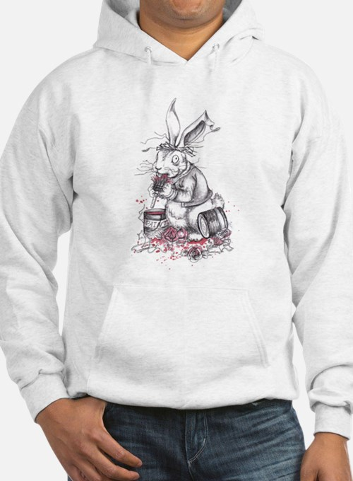 March Hare Hoodie