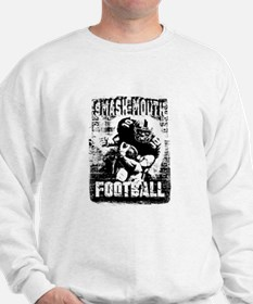 Smash Mouth Football Sweatshirt