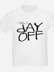 Funny I hate work T-Shirt