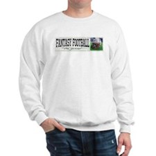 Fantasy Football Genius Sweatshirt