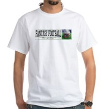 Fantasy Football Genius Shirt