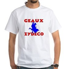 Zydeco Dancer Shirt