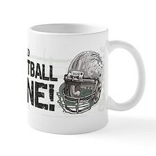 Fantasy Football Machine Mug