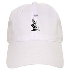 Thinker Baseball Cap