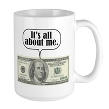 Benjamins Mug