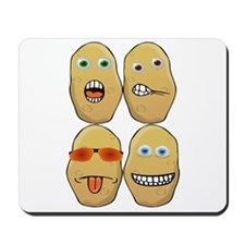 Spuds Mousepad