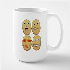 Spuds Mug