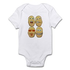 Spuds Infant Bodysuit