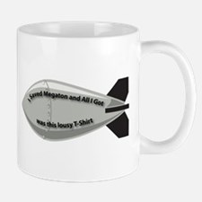Megaton Mug