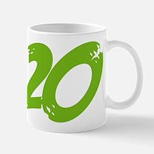 4:20 Mug