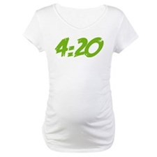 4:20 Shirt