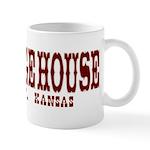 The Dodge House Mug