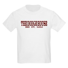 The Dodge House T-Shirt