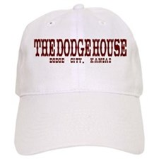 The Dodge House Baseball Cap