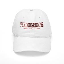 The Dodge House Cap