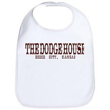 The Dodge House Bib