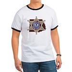 Copiah County Sheriff Ringer T