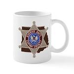 Copiah County Sheriff Mug
