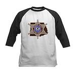 Copiah County Sheriff Kids Baseball Jersey