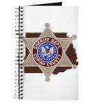 Copiah County Sheriff Journal