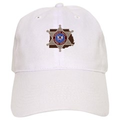 Copiah County Sheriff Cap